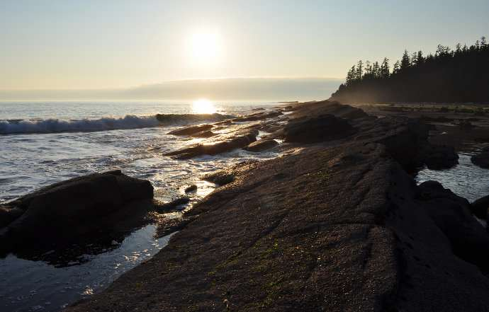 Hike the West Coast Trail 2