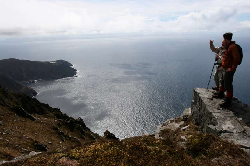 Knife's Edge Ireland