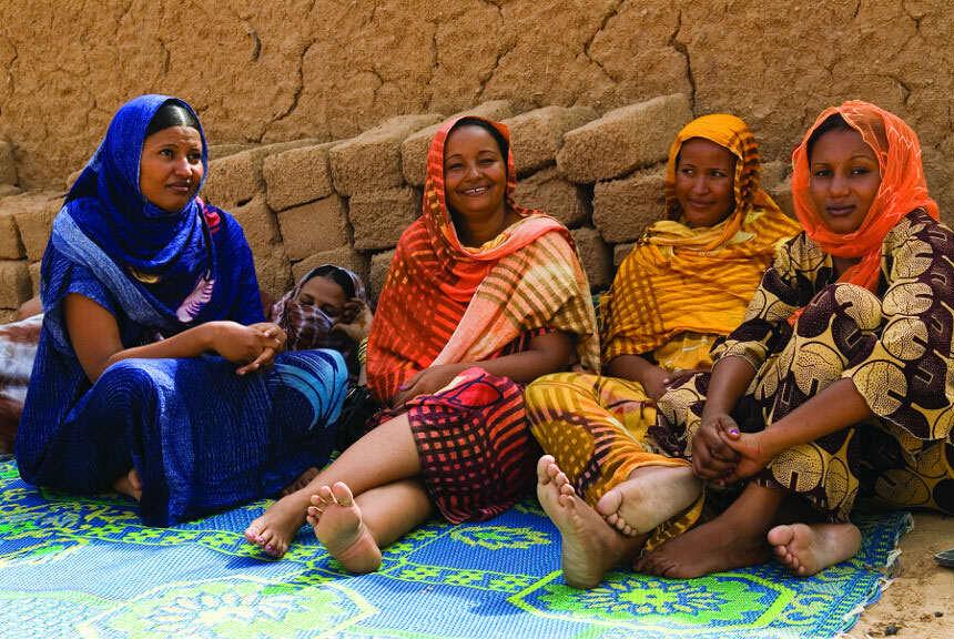 Niger Women