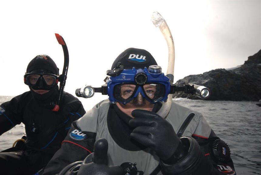 Extreme Snorkelling Susan R Eaton Elysium