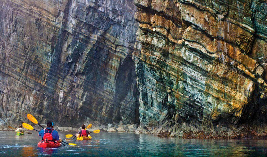 Newfoundland and Labrador Adventure Overload