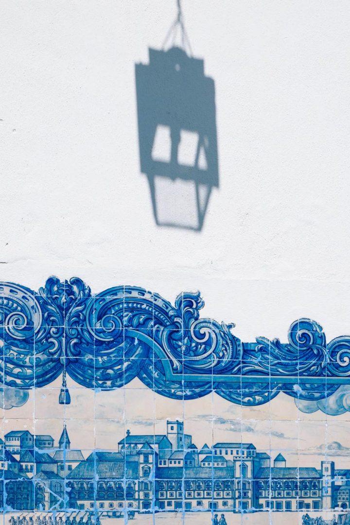 Lisbon Portugal Azulejos