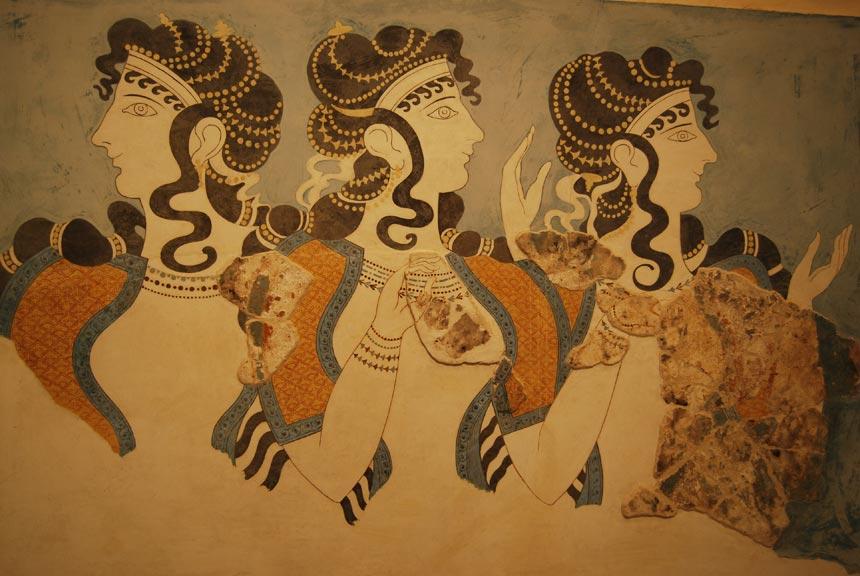 Crete Museum Greece
