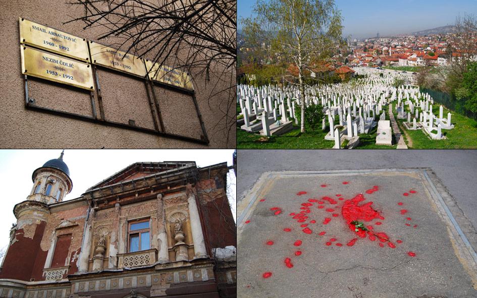 Sarajevo history
