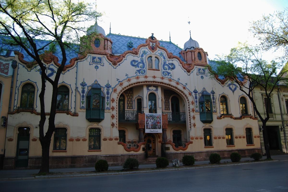 Raichle Palace Subotica