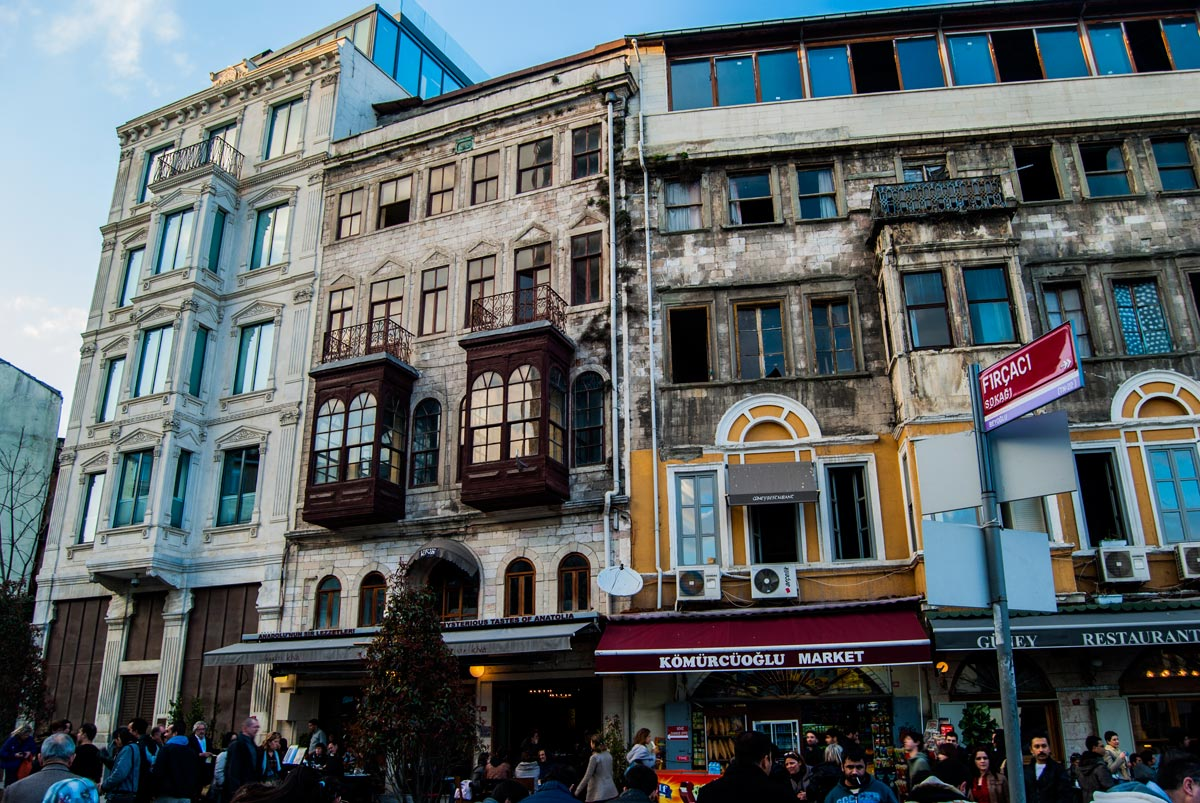 istanbul long form travel article