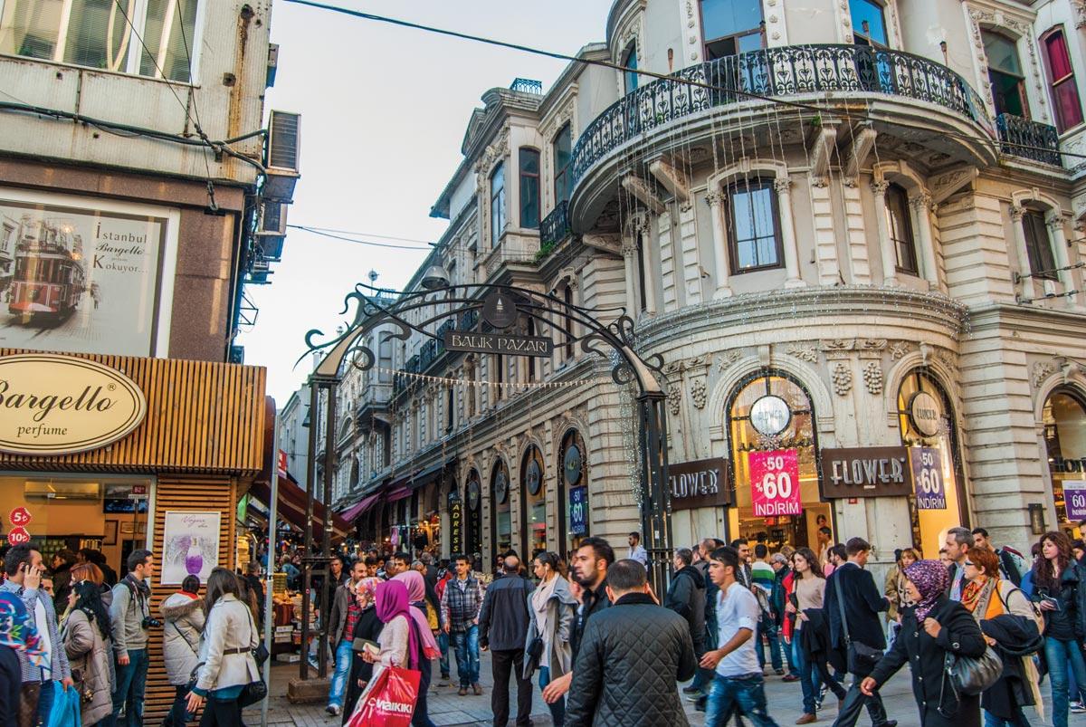 istanbul travel magazine