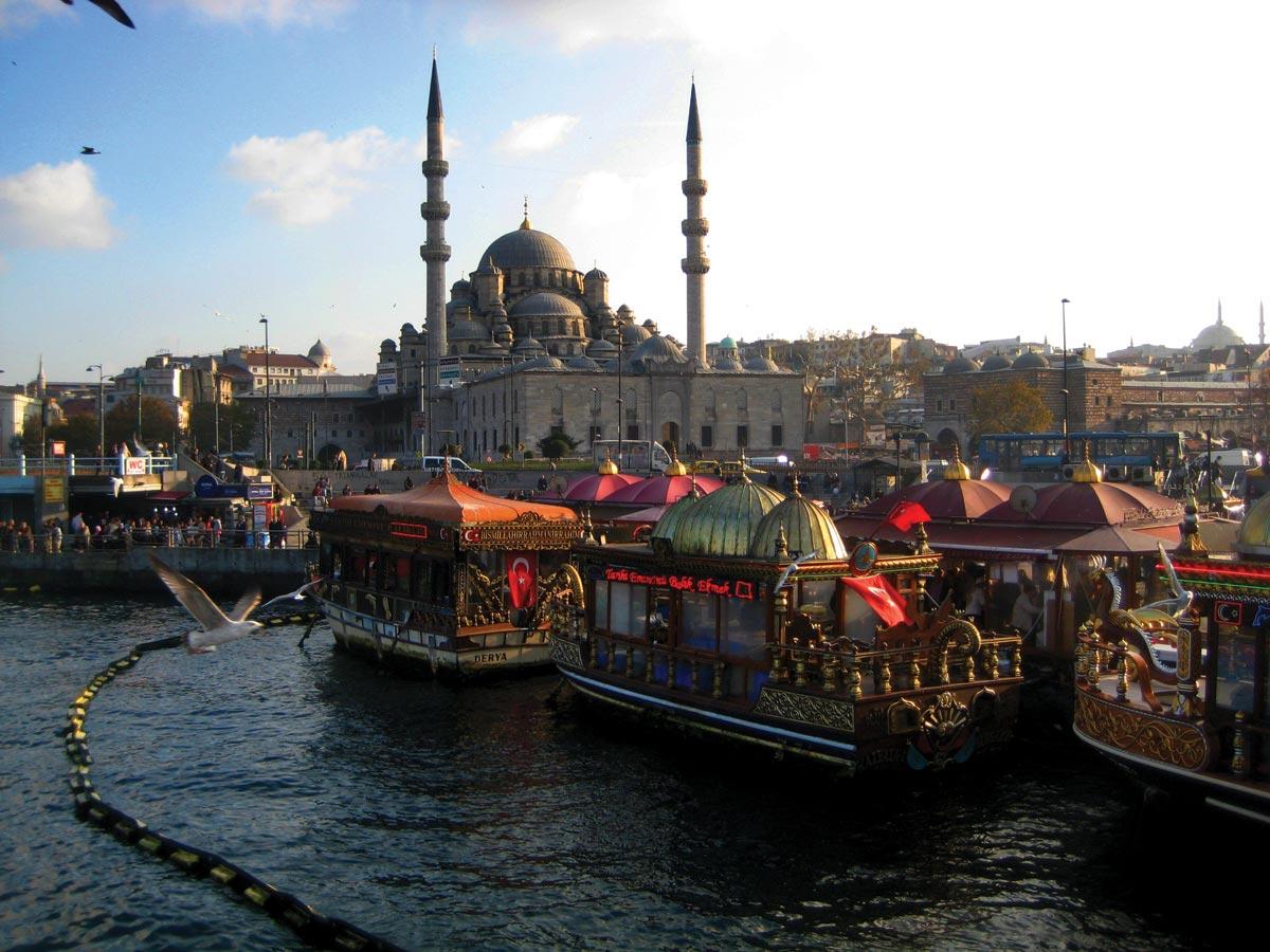 istanbul longform travel story