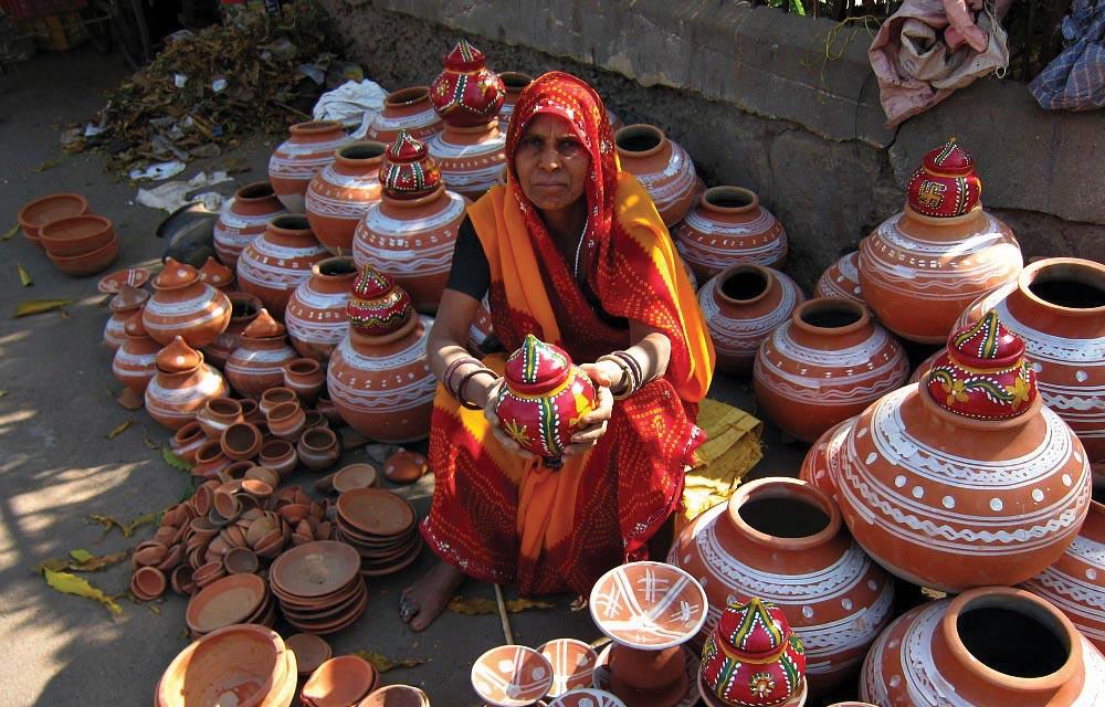 clay vendor india
