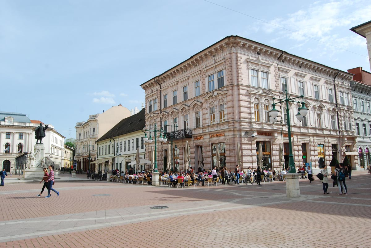 szeged hungary travel guide