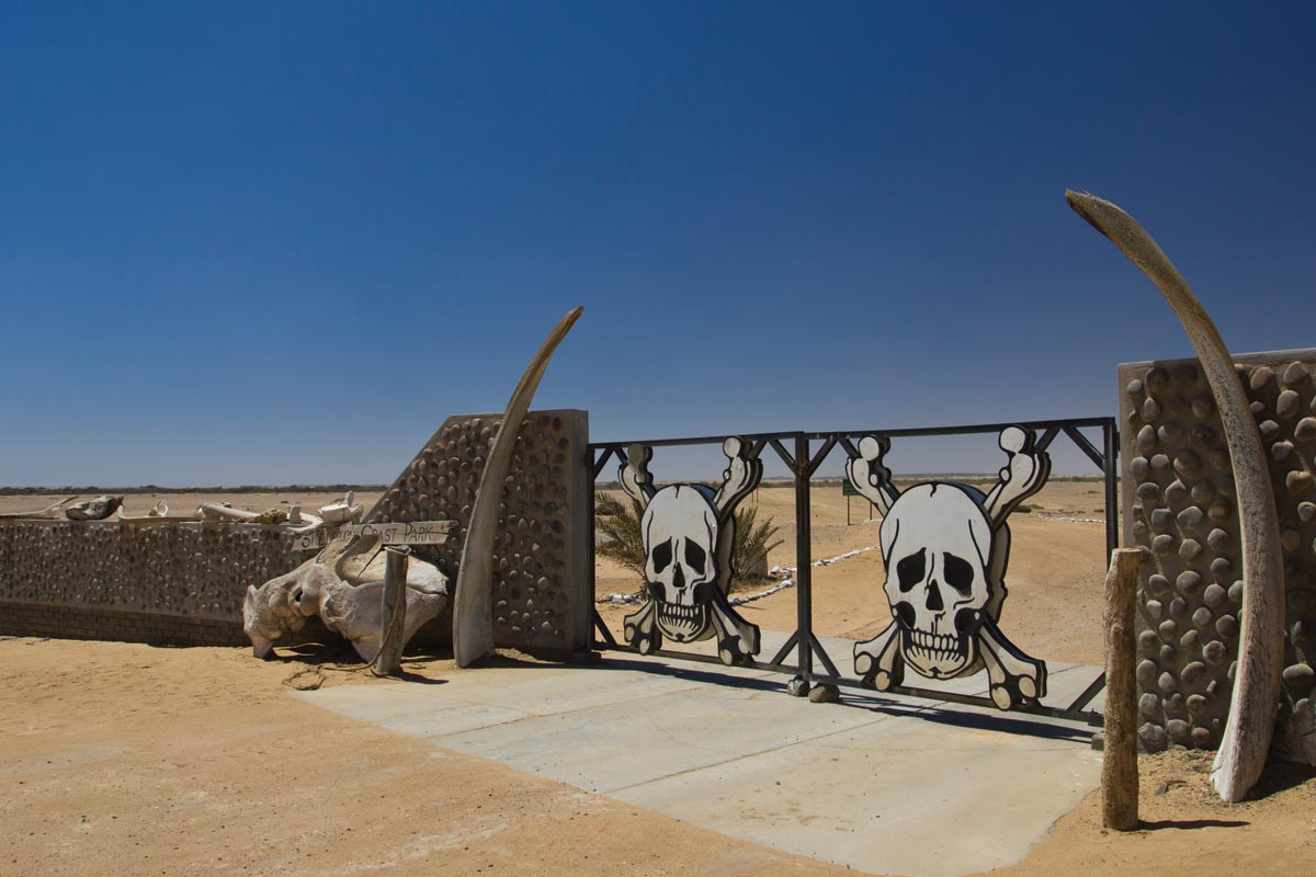 skeleton coast namibia self drive safari
