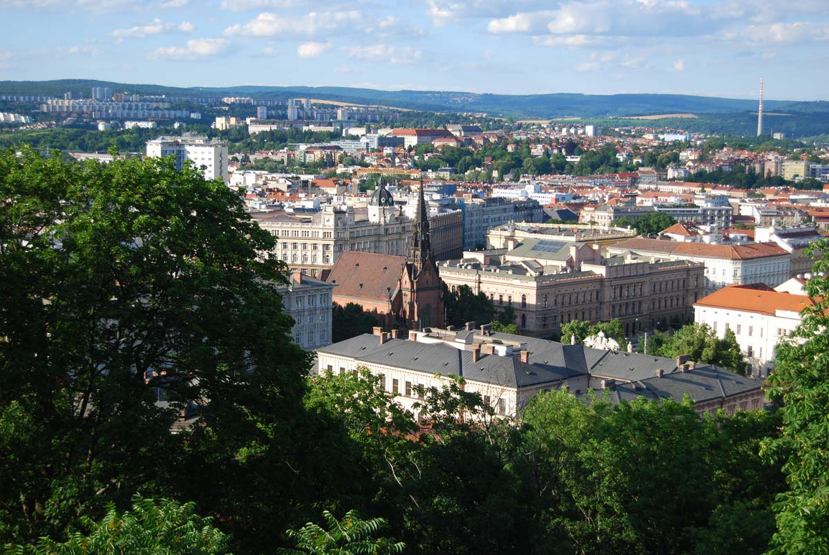 things to do brno
