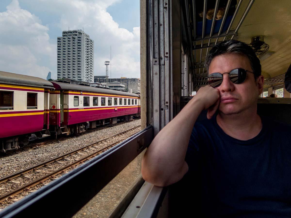 bangkok malaysia train