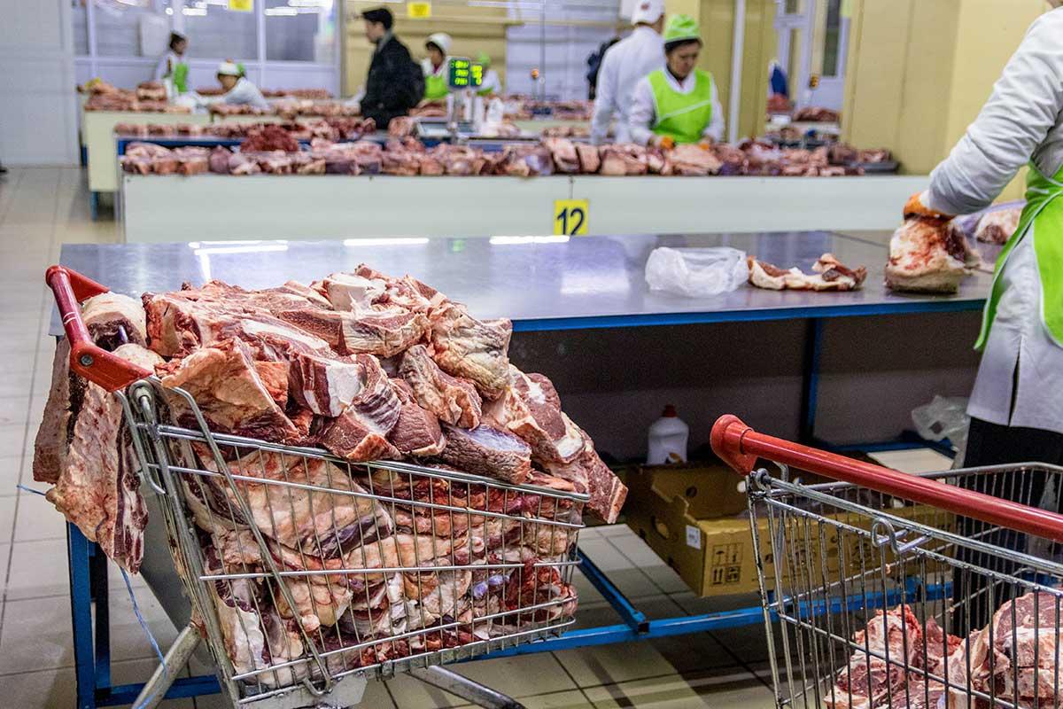 horse meat kazakhstan