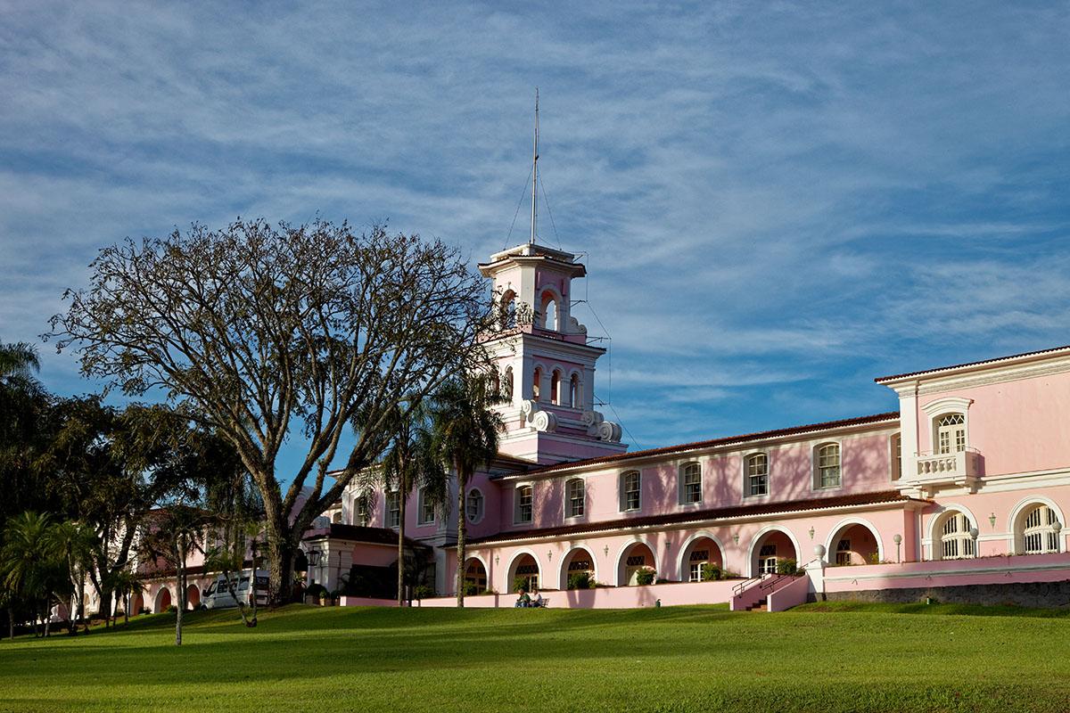 iguacu falls hotel