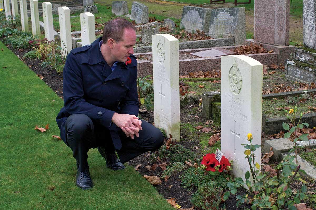 ryan murdock remembrance day