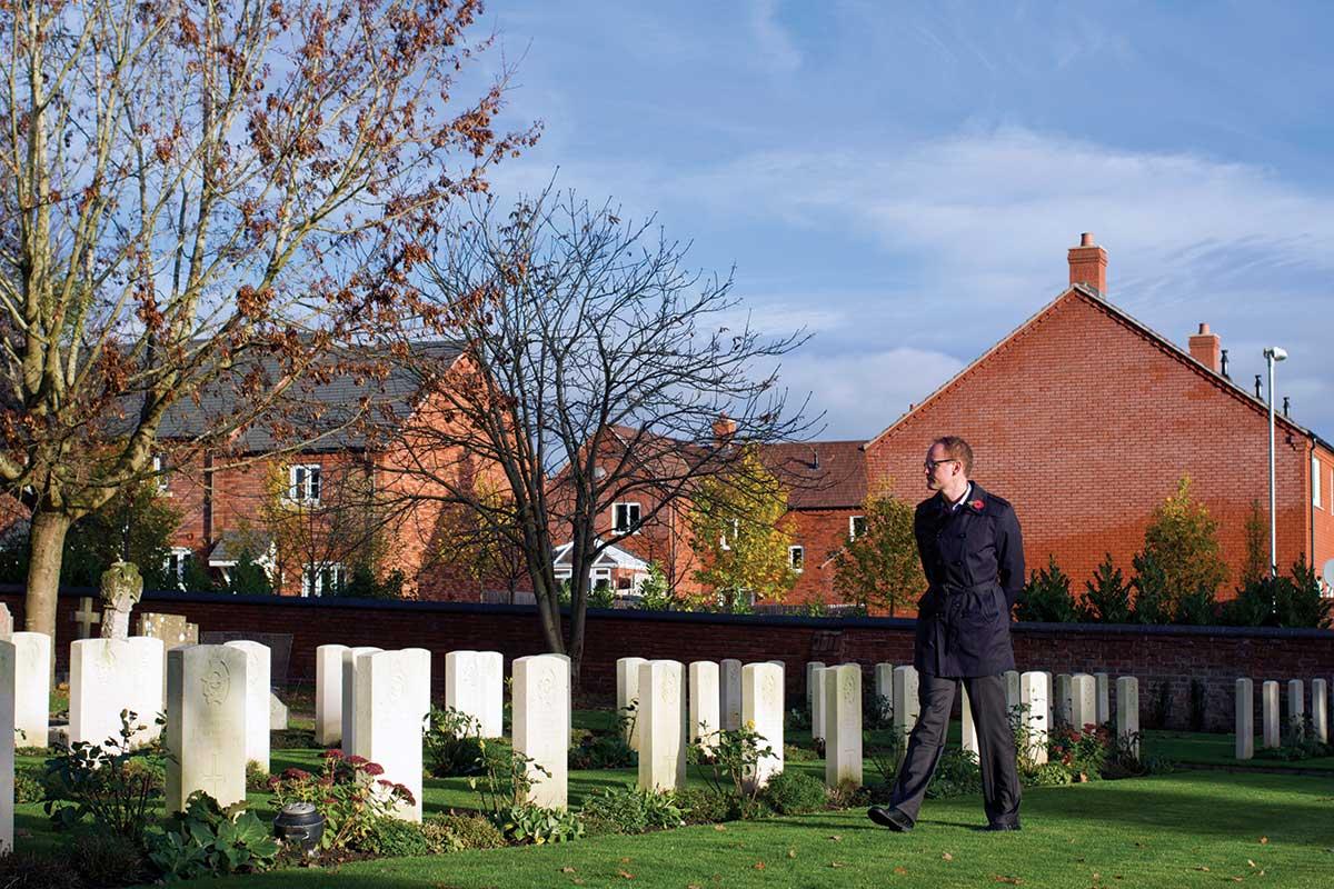 remembering veterans world war