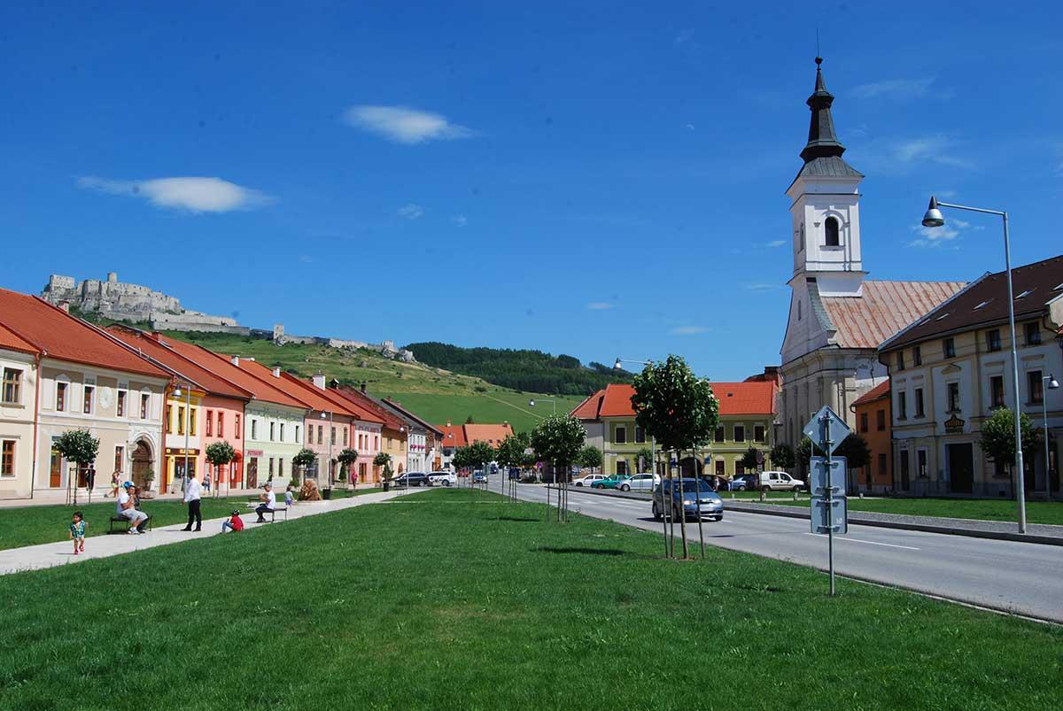 kosice slovakia travel guide