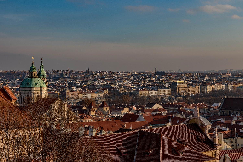 europe overland travel