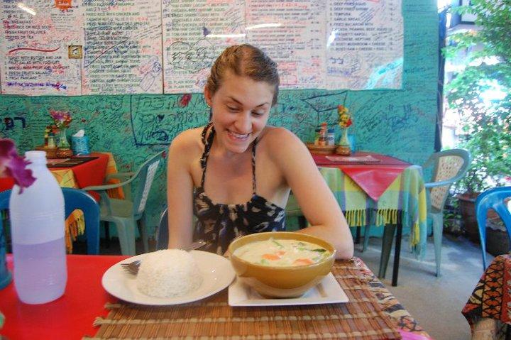 koh phi phi israeli restaurant