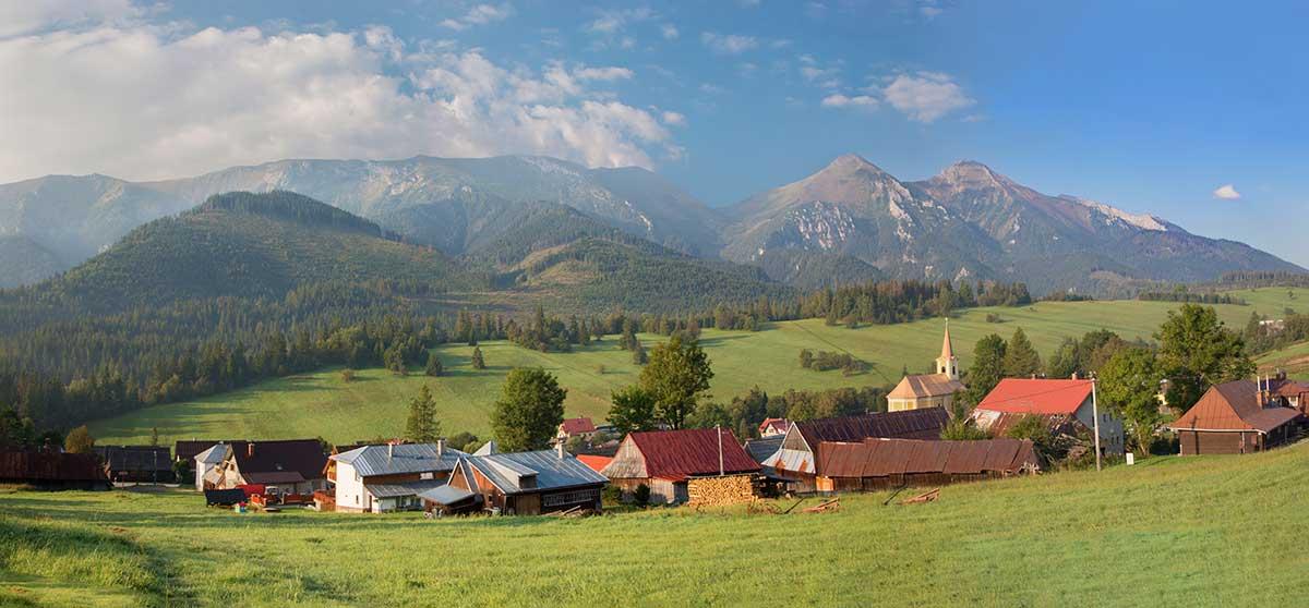 zdiar slovakia travel story
