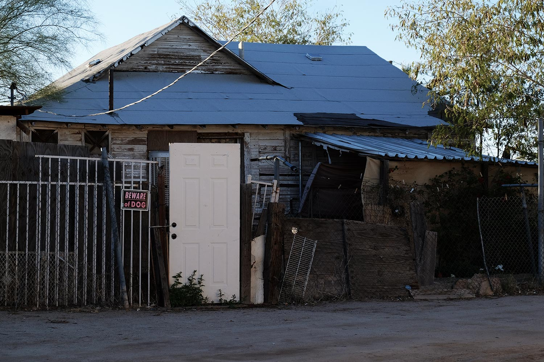 guadalupe arizona town