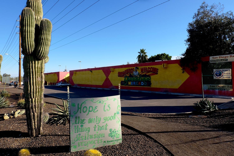 guadalupe arizona travel story