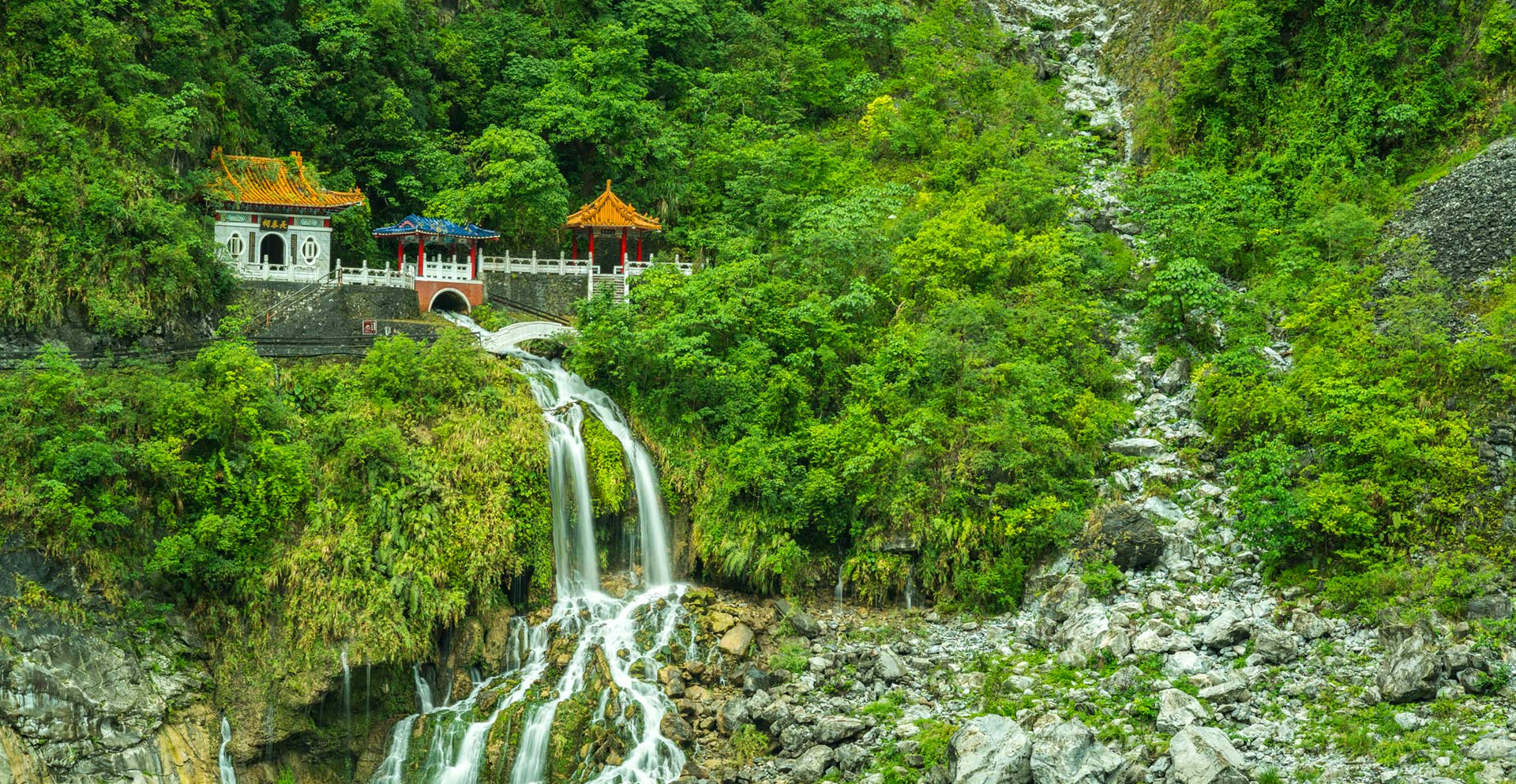 adventure taiwan photo gallery