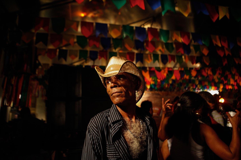 june festival salvador brazil