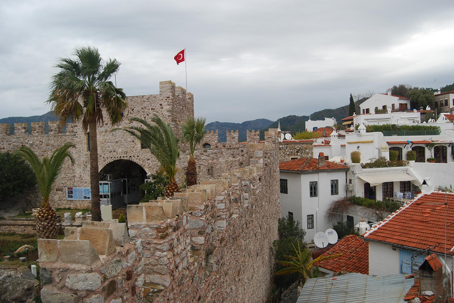 marmaris turkey travel story