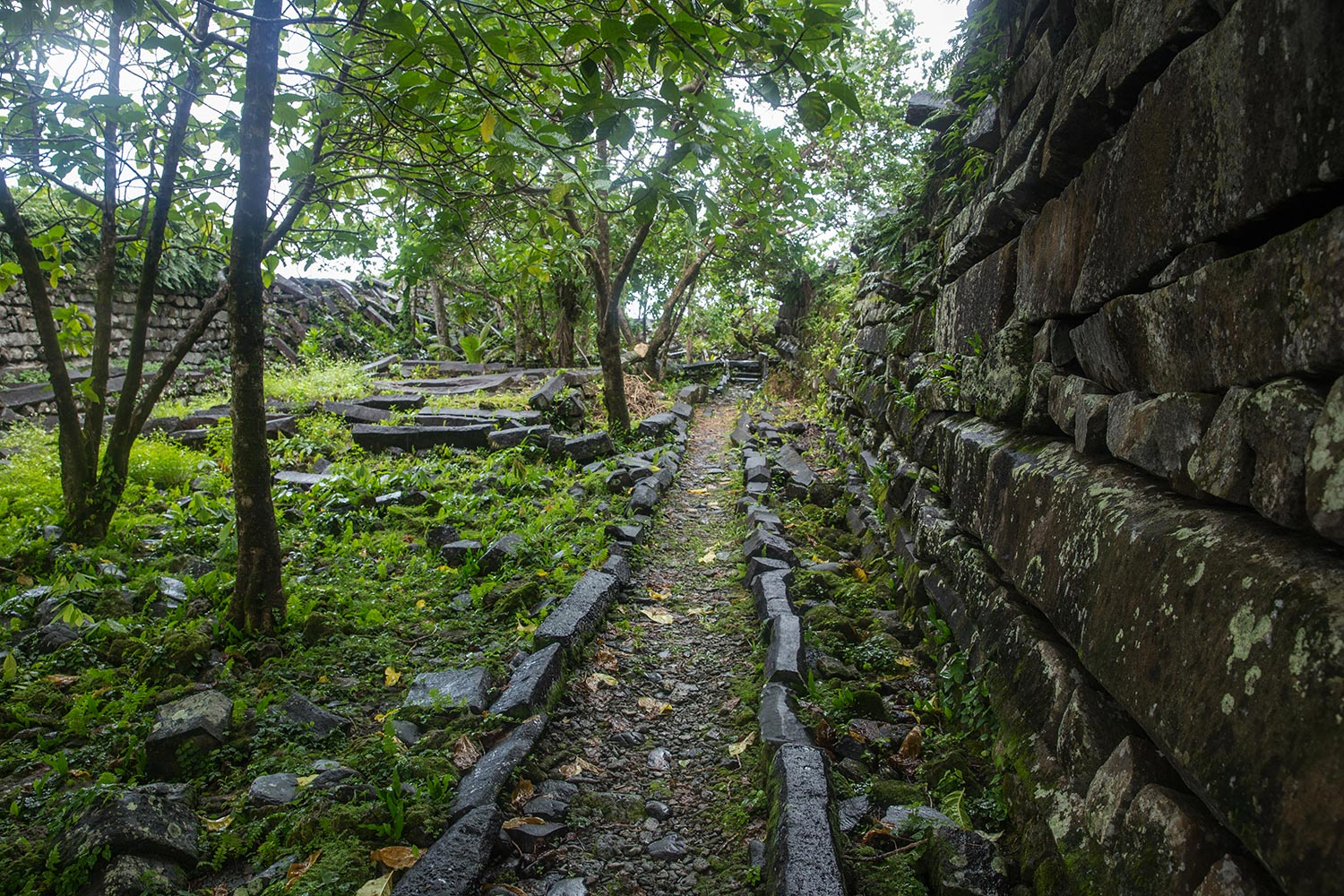 nan madol travel info