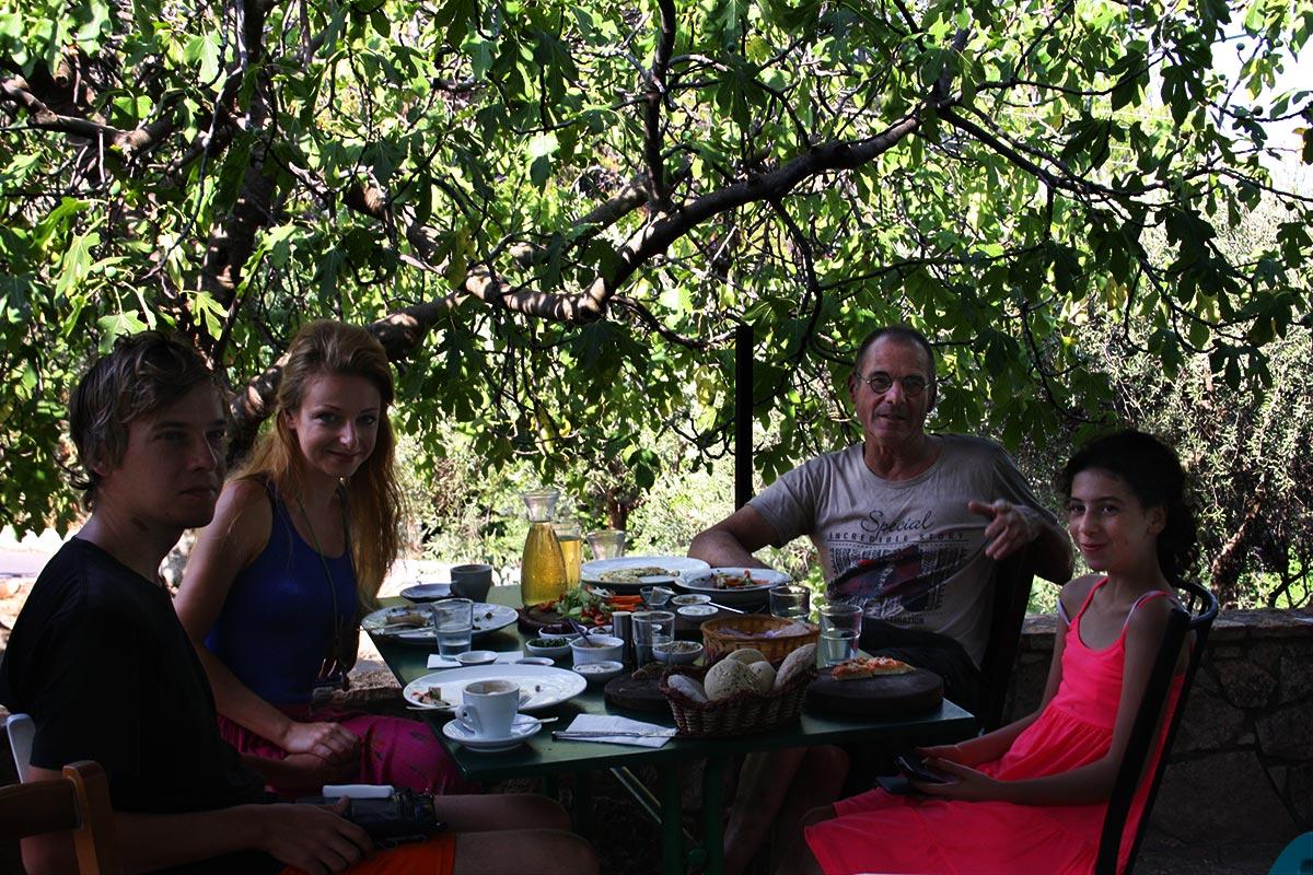 amirim israel best restaurant
