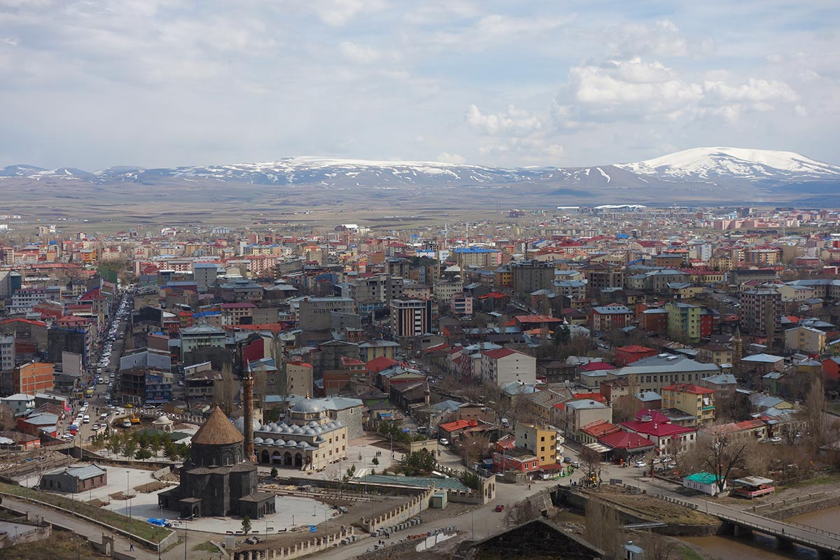 kars turkey travel story