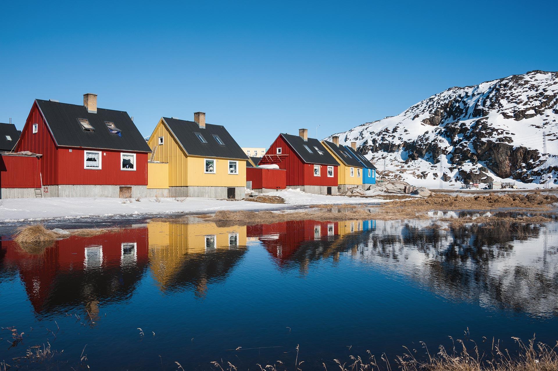 kensington tours iceland