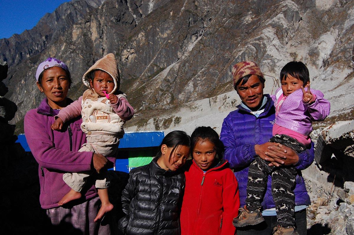 langtang tourism nepal