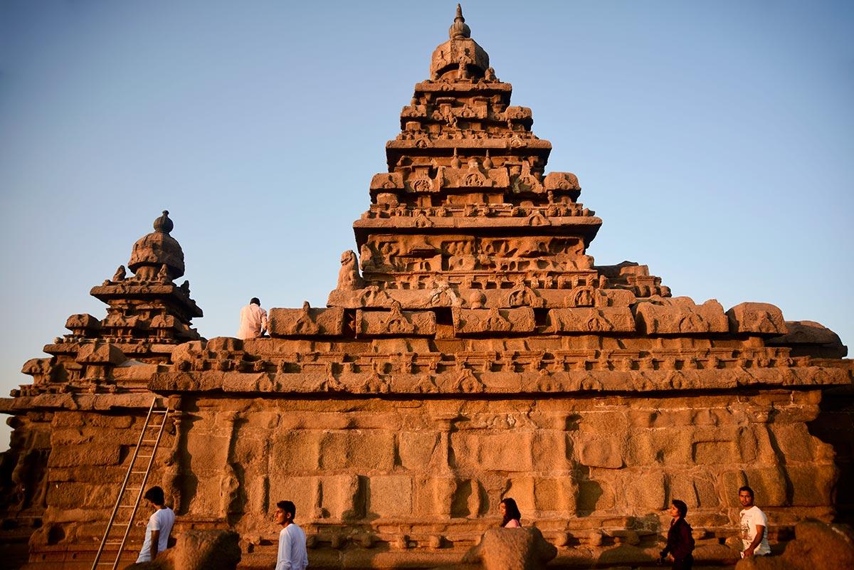 mahabs unesco heritage site