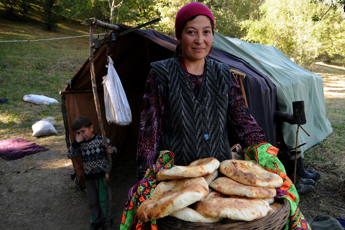 kyrgyzstan photo essay