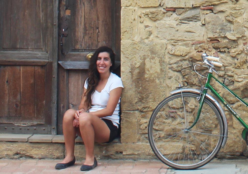 Carla Bragagnini