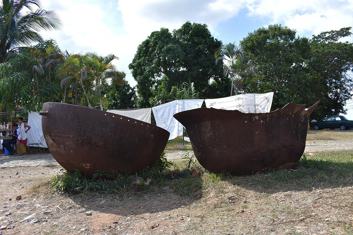 pedro iznaga slave plantation