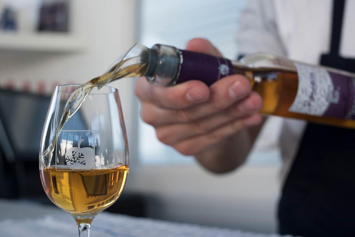 quebec winery