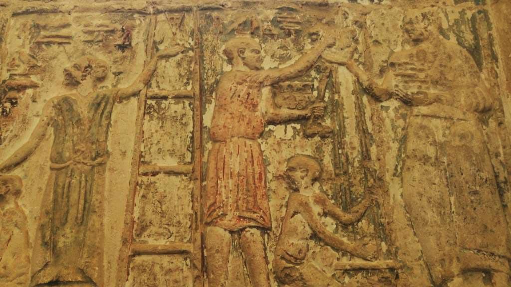 al minya travel history