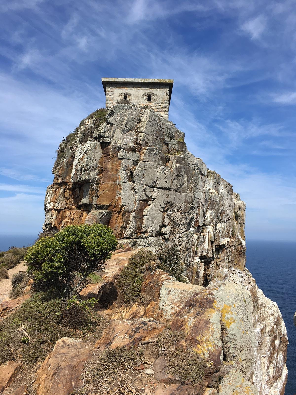cape peninsula africa