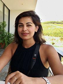 Supriya Pava