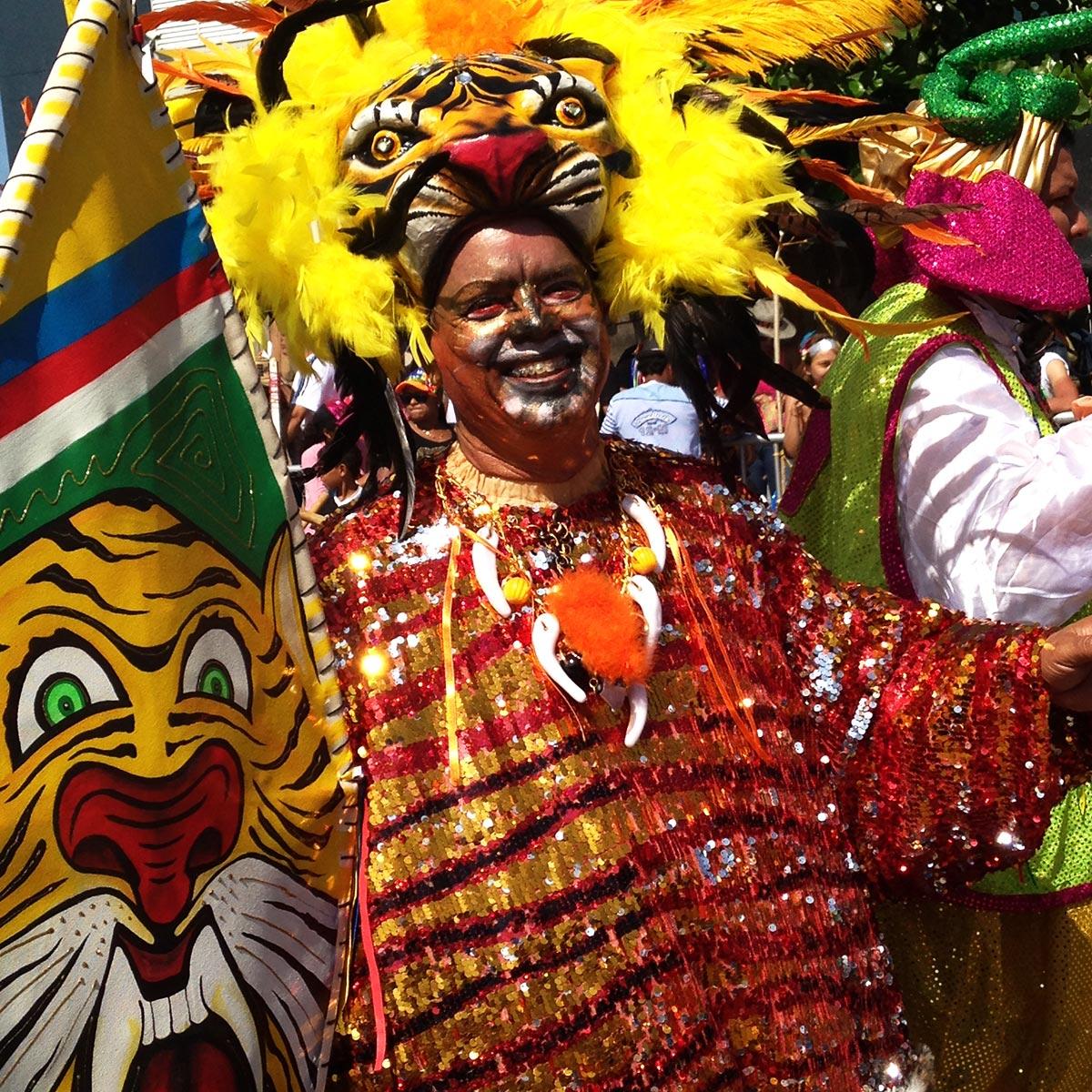 barranquilla parade