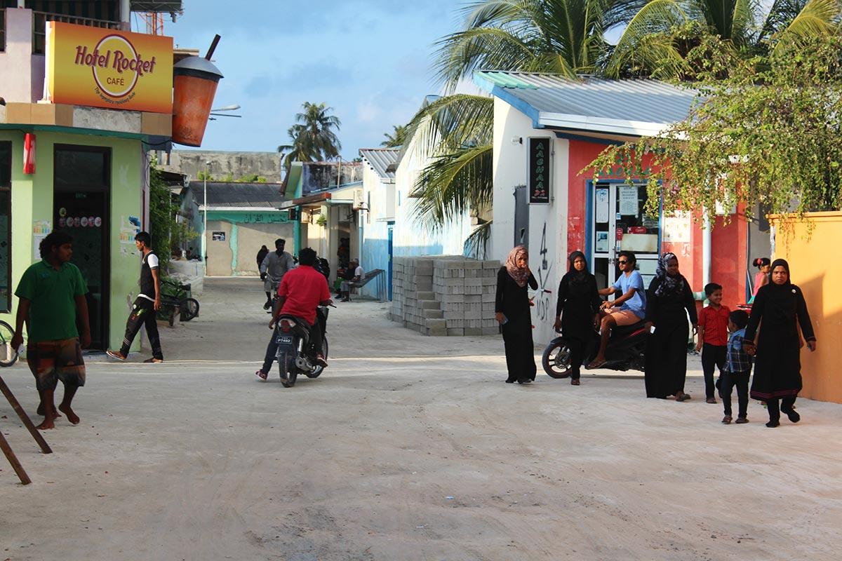maldives maafushi