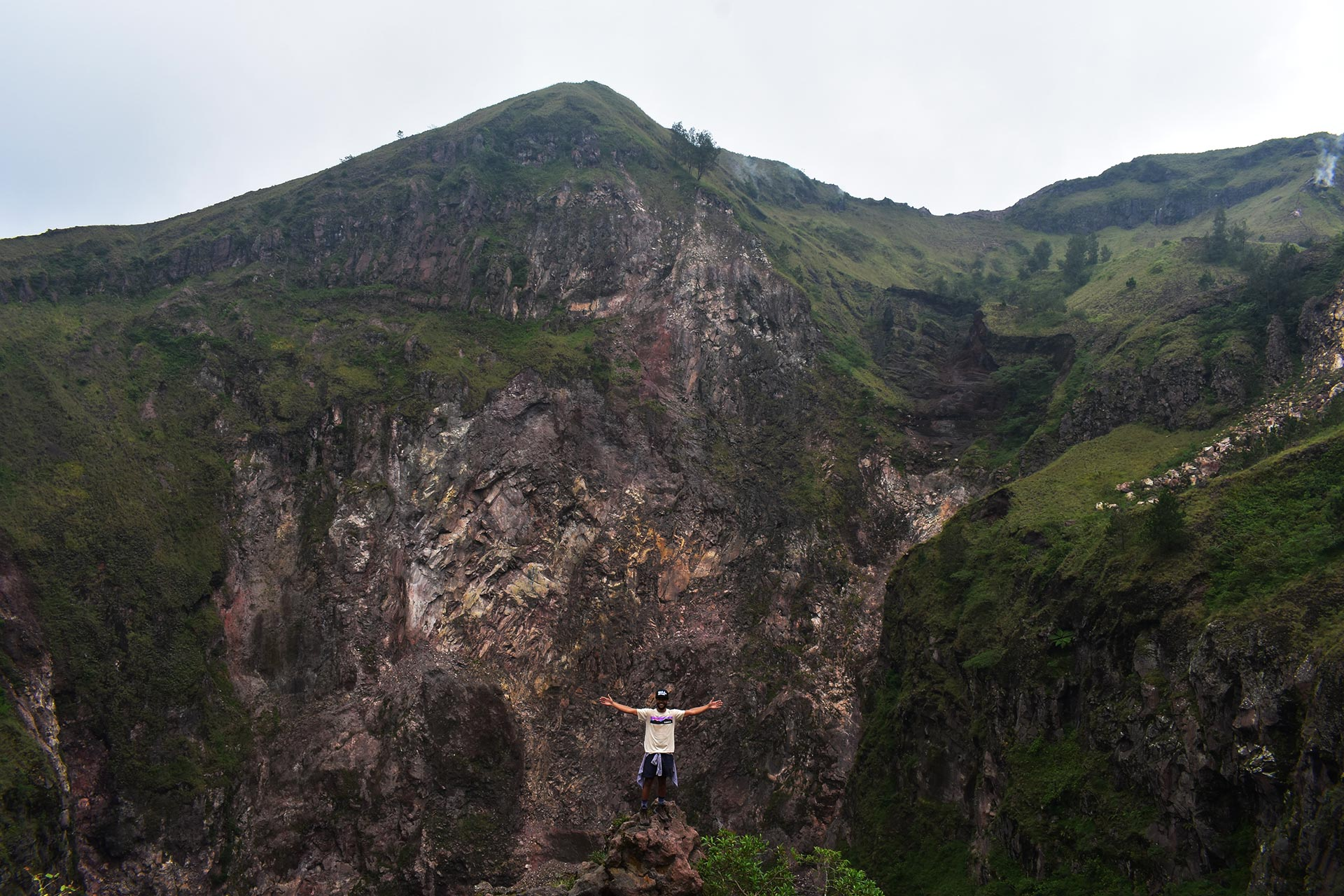 batur mountain mafia