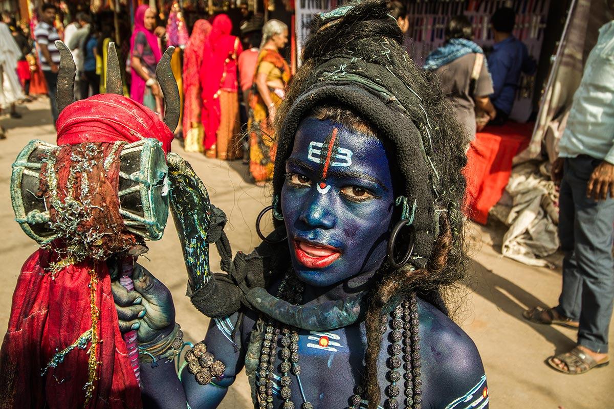 hindu boy costume