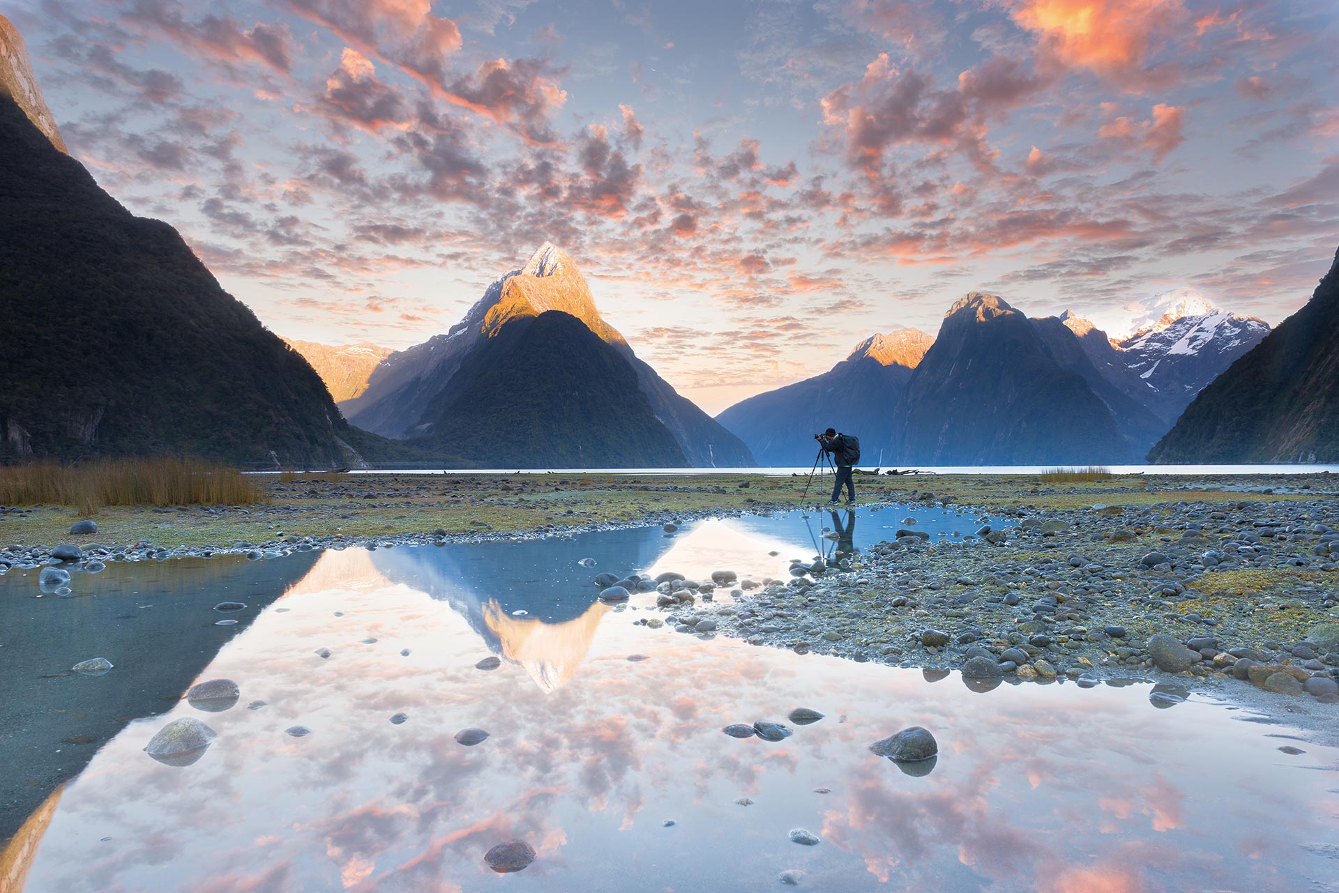 active adventures milford sound