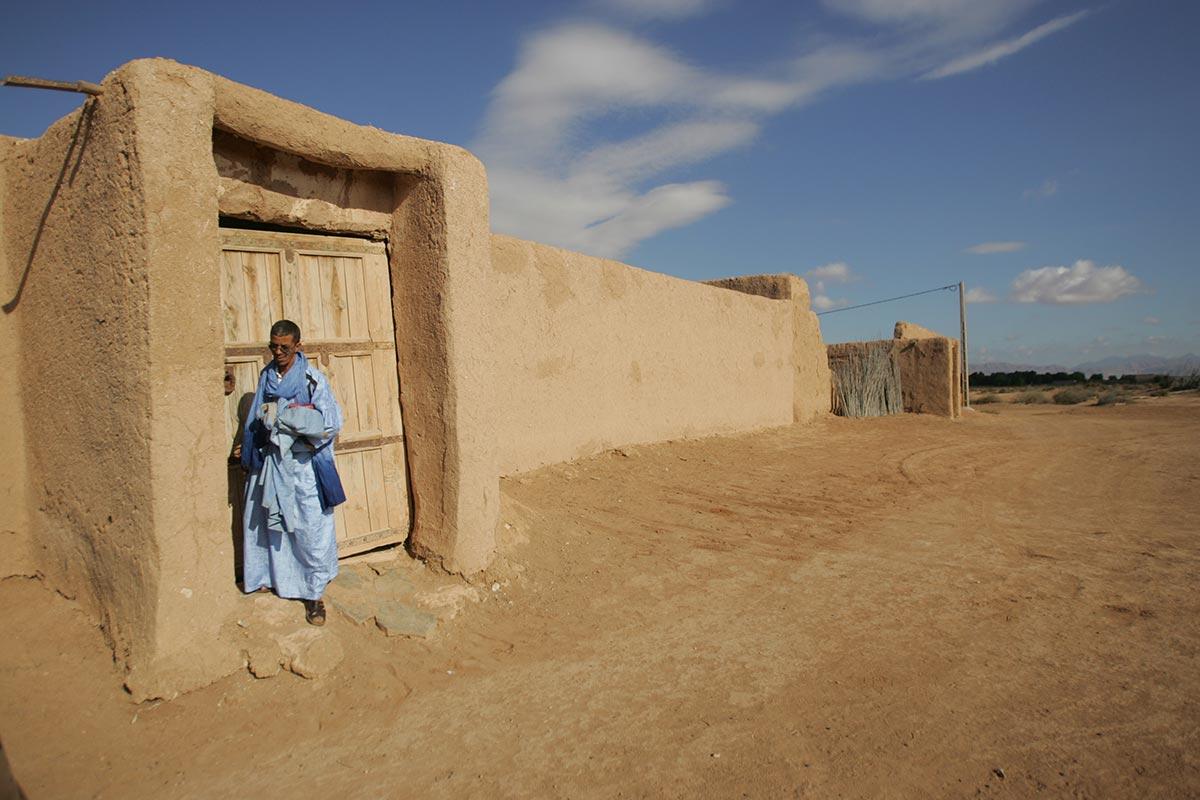 guelmim morocco portrait