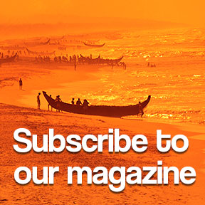 canadian travel magazine subscription